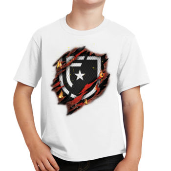 Burnt Crest - Youth Fan Favorite Tee Thumbnail