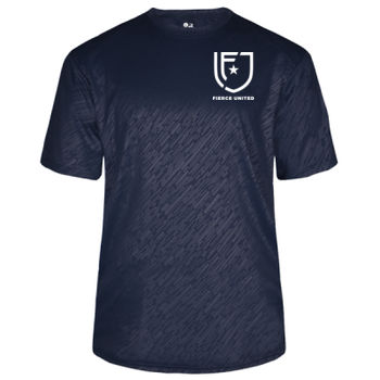 Crest Side - Youth EMBOSSED TEE Thumbnail